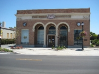 Pittsburg Historical Museum